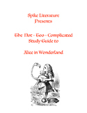 'Alice in Wonderland' - Spike's Not - Too - Complicated St
