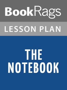 The Notebook Lesson Plans