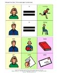 Subject Verb Object Sentences