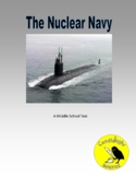 The Nuclear Navy  - Science Reading Passage Set (2 levels)