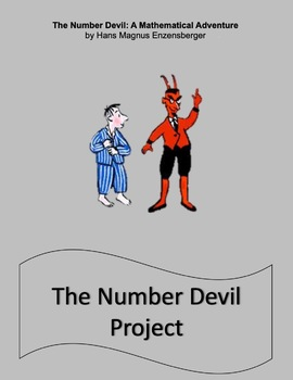 The Number Devil - Project