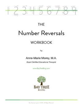 The Number Reversals Workbook