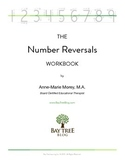 The Number Reversals Workbook