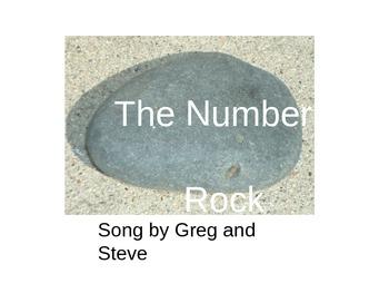 The Number Rock Powerpoint - Greg & Steve