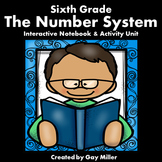 6th Grade Level ~ The Number System