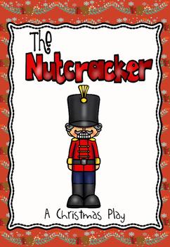 The Nutcracker - Activities Pack