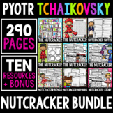 The Nutcracker BIG Activity Bundle, Classical Music Christ