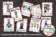 The Nutcracker Bulletin Boards - Characters, Form, history