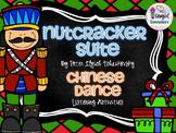 The Nutcracker: Chinese Dance Listening Activities