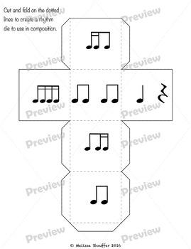 The Nutcracker Composing