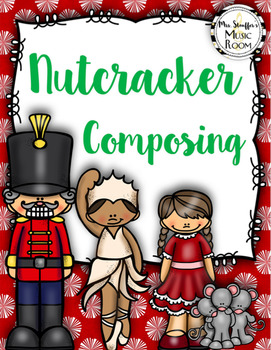 The Nutcracker Composing