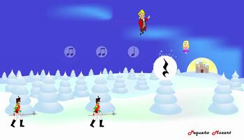 The Nutcracker - Dance of the Sugar Plum Fairy - Tchaikovsky - Rhythm practice -