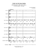 The Nutcracker Divertissement: Coffee for Clarinet Quintet
