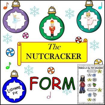 The Nutcracker: Listening for FORM
