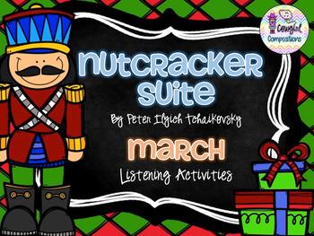 The Nutcracker: March Listening Activities