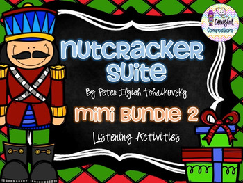 The Nutcracker: Mini Bundle 2