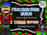 The Nutcracker: MEGA Bundle of Listening Activities