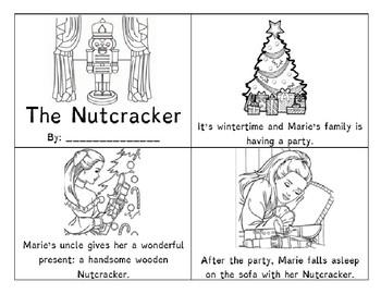 The Nutcracker Mini Unit
