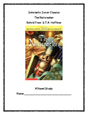 The Nutcracker Novel Study