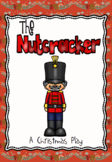 The Nutcracker Play and Activity Pack Bundle