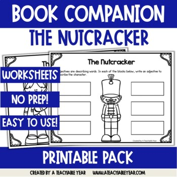 The Nutcracker- Book Companion