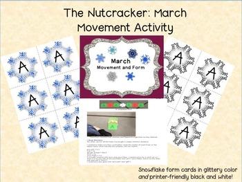 The Nutcracker: Rhythm Play Along Mini Bundle