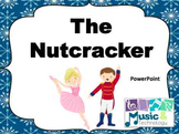 The Nutcracker Suite Lesson