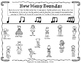 The Nutcracker Suite; Story/Ballet Unit-Reinforcement Elem. Music Activities