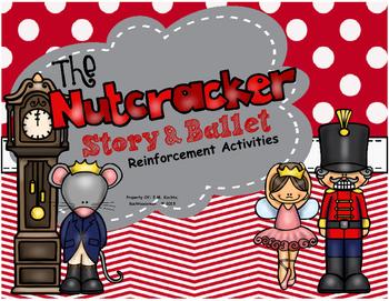 The Nutcracker Suite; Story/Ballet Unit-Reinforcement Elem