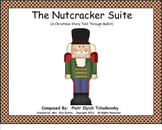 The Nutcracker Suite: An Interactive Listening Unit-BUNDLE KIT (PPT EDITION)