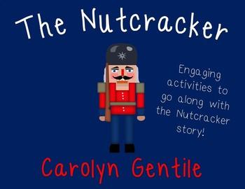 The Nutcracker - supplement activities