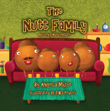 The Nutt Family:  An Acorny Adventure Picture Book