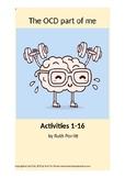 The OCD part of me {Activities 1-16}
