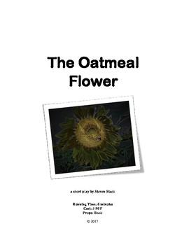 The Oatmeal Flower