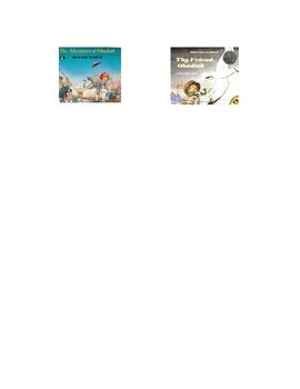 The Obadiah Books: Using Fun books about Colonial America to Integrate Learning