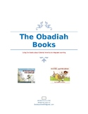 The Obadiah Books: Using Fun books about Colonial America