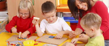 The Objectives of Teaching Science in Early Childhood