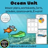 Ocean Unit {Digital & PDF Included}