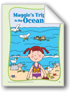 The Ocean: Circle-Time Book