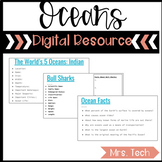 The Ocean Digital Resource