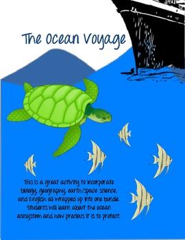 The Ocean Voyage