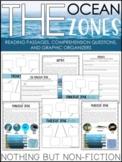 The Ocean Zones Reading Passages