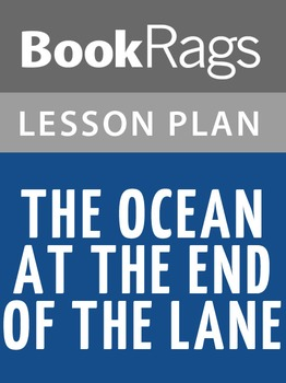 The Ocean at the End of the Lane Lesson Plans