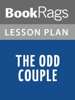 The Odd Couple Lesson Plans
