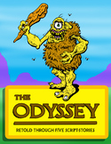 The Odyssey:  A Collection of Reader's Theater Script-Stories