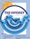 The Odyssey Complete Unit Plan