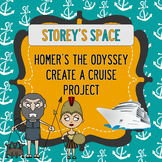 The Odyssey: Create A Cruise Project