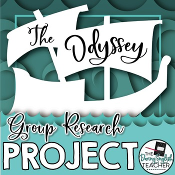 The Odyssey Group Research Project