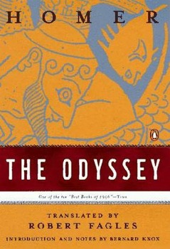 The Odyssey Day to Day Lesson Plan (4 Weeks)