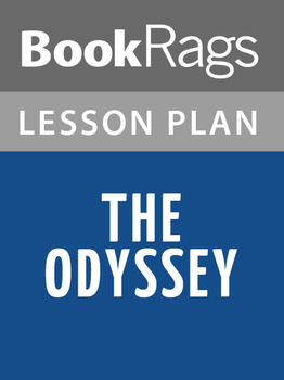 The Odyssey Lesson Plans
